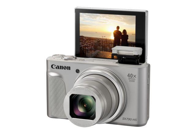 Canon PowerShot SX730 HS 0023