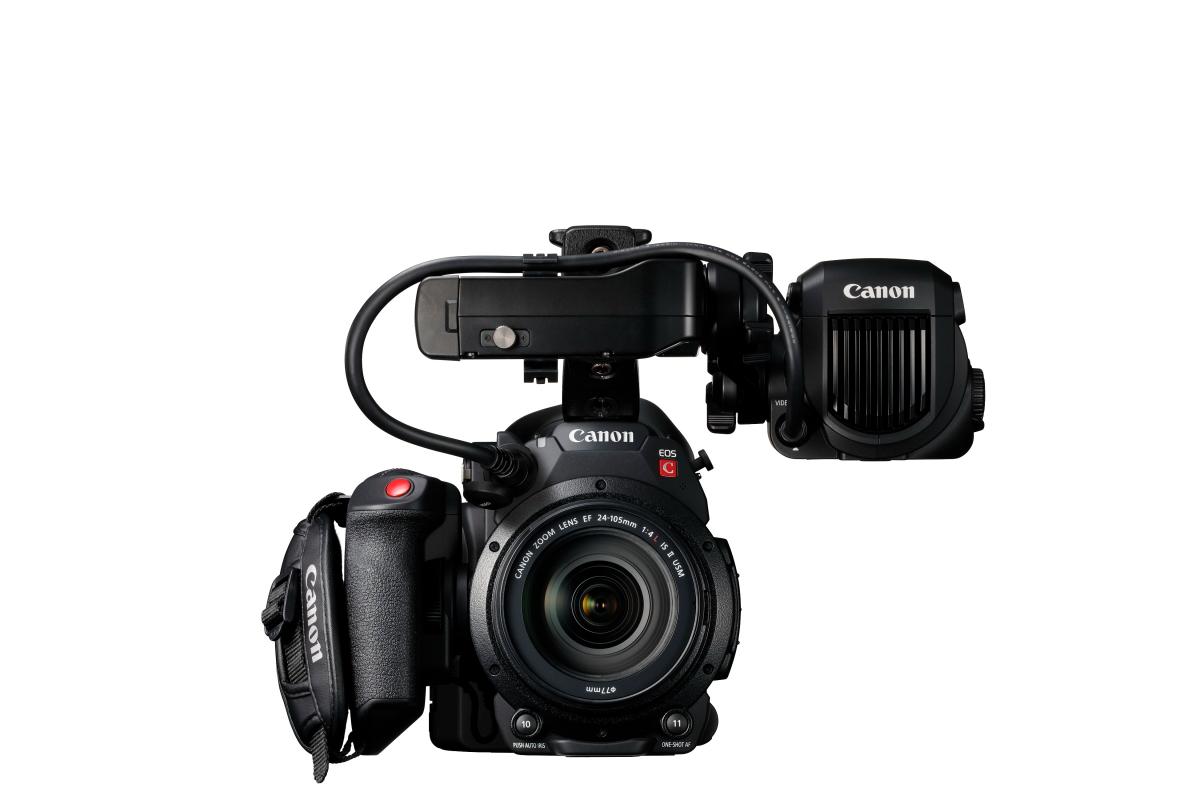 Canon EOS C200 0007
