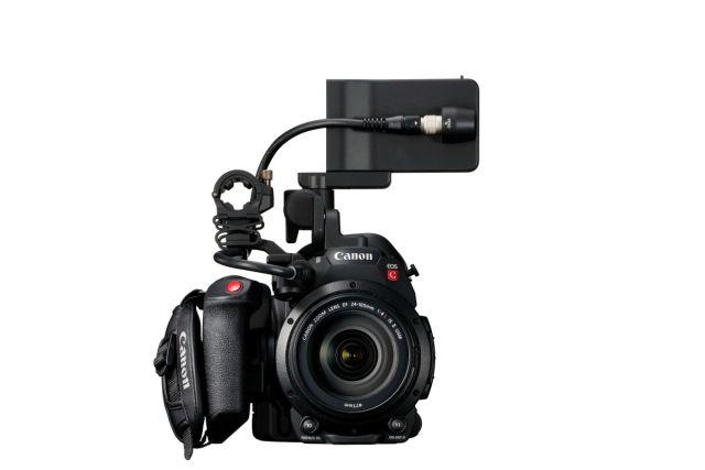 Canon EOS C200 0004