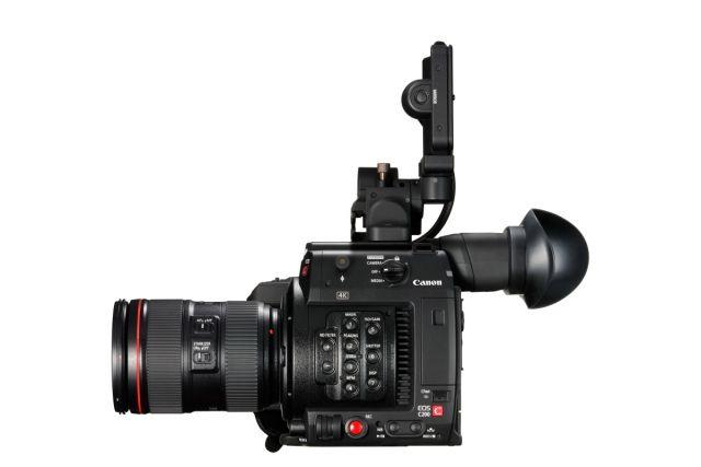 Canon EOS C200 0010