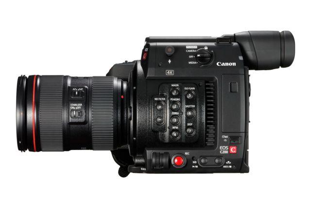 Canon EOS C200 0034