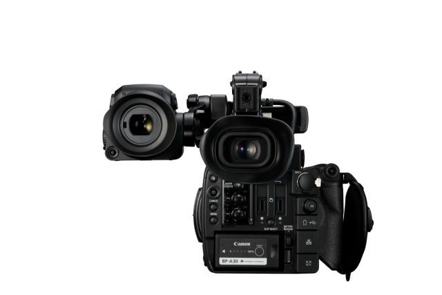 Canon EOS C200 0016