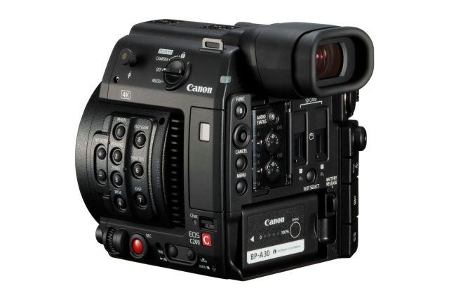 Canon EOS C200 0020
