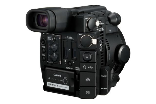 Canon EOS C200 0023