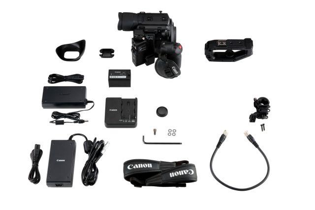 Canon EOS C200 0036