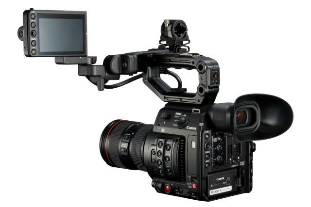 Canon EOS C200 0025