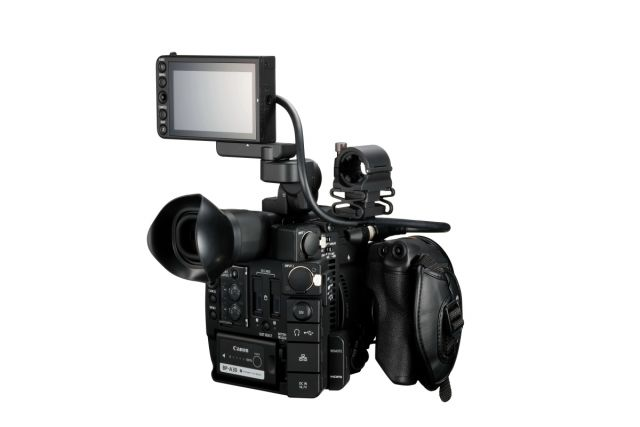 Canon EOS C200 0021