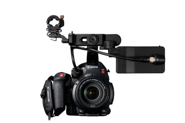 Canon EOS C200 0008