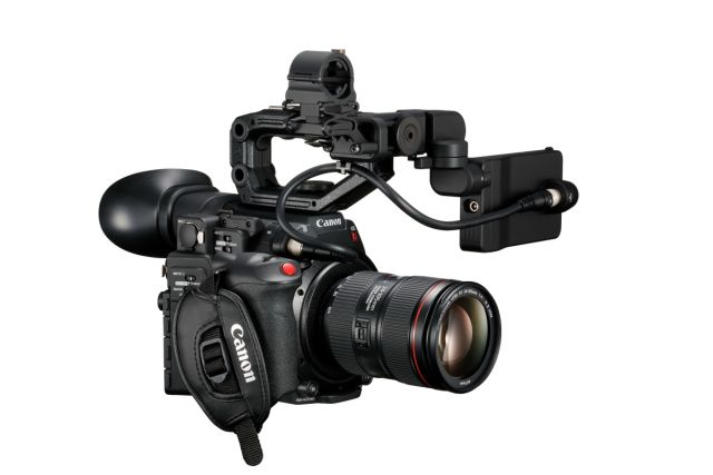 Canon EOS C200 0029