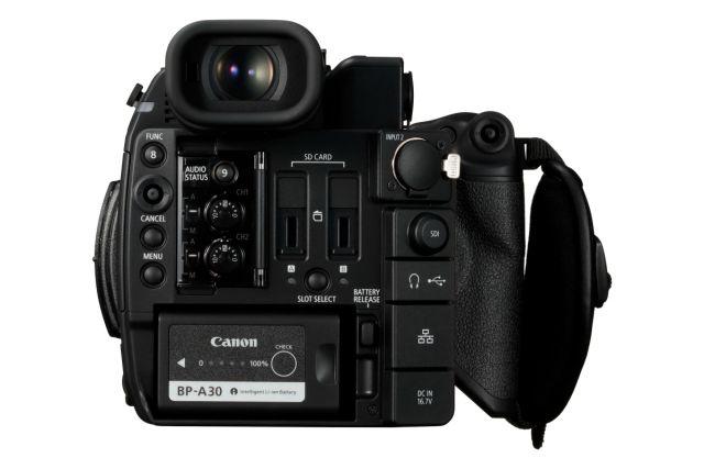Canon EOS C200 0017